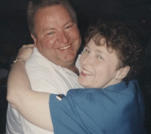 Ronald & Jeanne LaPointe